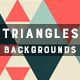 Triangles | Backgrounds - GraphicRiver Item for Sale