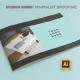 Interior Design   Minimalist Brochure - GraphicRiver Item for Sale