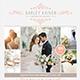 Wedding Photography Flyer-Graphicriver中文最全的素材分享平台