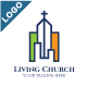Living Church Logo - GraphicRiver Item for Sale