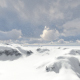 Time-lapse Snow Mountain - VideoHive Item for Sale