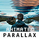 Animated Parallax Photoshop Action - GraphicRiver Item for Sale