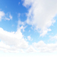 Clouds time-lapse and Blue Sky - VideoHive Item for Sale