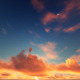 Red Clouds Time-lapse - VideoHive Item for Sale