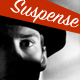 Retro Movie Suspense Jazz