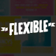 Flexible Flyer Template - GraphicRiver Item for Sale
