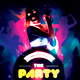 The Party Flyer Template - GraphicRiver Item for Sale