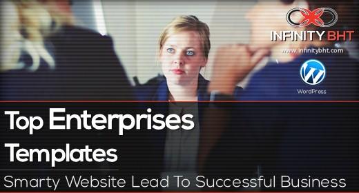 Top Enterprises CMS - PMS Platform | InfinityBHT