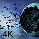 Destroyed Planet - VideoHive Item for Sale