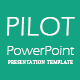 PILOT PowerPoint Presentation Templates - GraphicRiver Item for Sale