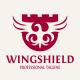 Hawk Shield Logo
