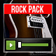 Rock Guitar Pack - AudioJungle Item for Sale