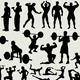 100+ Fitness silhouette - GraphicRiver Item for Sale