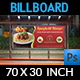 Restaurant Billboard Vol.8