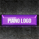 Ambient Piano Logo
