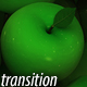 Green Apples Transition - VideoHive Item for Sale