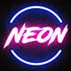 Photoshop Neon Styles