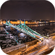 Budapest Night - VideoHive Item for Sale