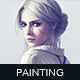 Realisitc Painting - GraphicRiver Item for Sale