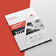 Company Profile 2017 - GraphicRiver Item for Sale
