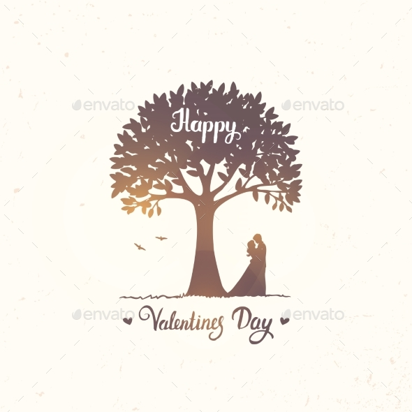 Tree Lovers - Valentines Seasons/Holidays