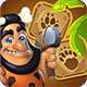 Stone Age Full Game Set - GraphicRiver Item for Sale