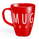 The Logo on the Mug - GraphicRiver Item for Sale