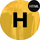 Hexa - Responsive Multipurpose Landing Page Nulled