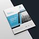 Creative Company Profile - GraphicRiver Item for Sale