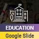 Education Google slides Presentation Template - GraphicRiver Item for Sale