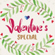 Valentine's Special — Restaurant Special Flyer - GraphicRiver Item for Sale