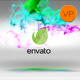 Colorful Particles Logo Reveal - VideoHive Item for Sale