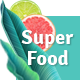 Superfood - A Vibrant Theme for Organic Food and Health Products Nulled