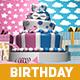 Birthday Slideshow - VideoHive Item for Sale