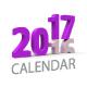 Wall Calendar - GraphicRiver Item for Sale