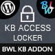 Restrict KB Access by User Role Addon