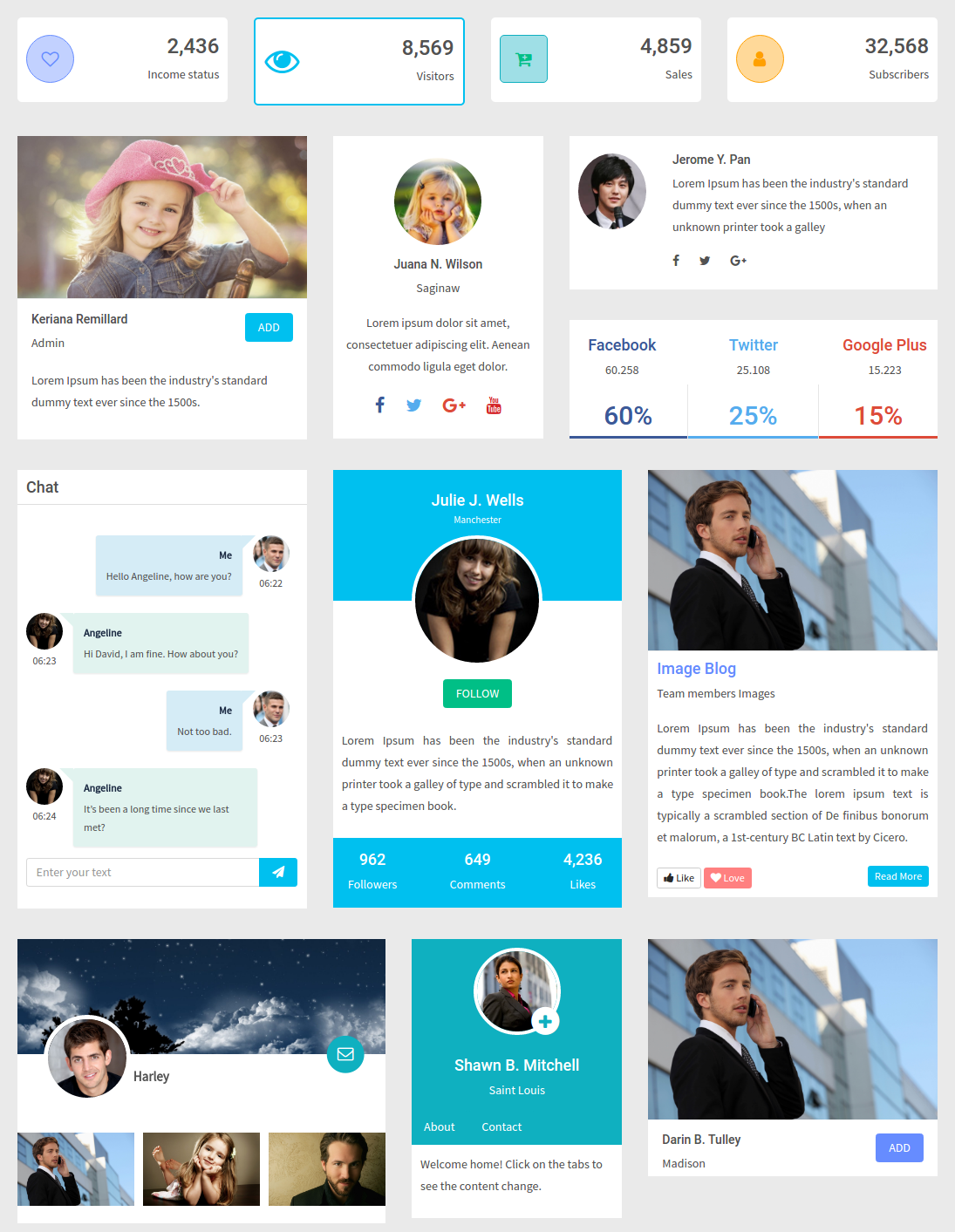 admire bootstrap 4 admin laravel template free download