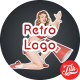 Retro Logo - VideoHive Item for Sale