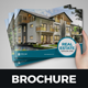 Real Estate Agency Brochure Catalog v1 - GraphicRiver Item for Sale