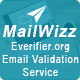 MailWizz EMA integration with Everifier.org - CodeCanyon Item for Sale