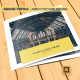 Square Trifold   Architecture Brochure - GraphicRiver Item for Sale