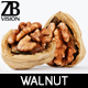 Walnut 002 - 3DOcean Item for Sale