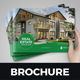 Real Estate Agency Brochure Catalog v2 - GraphicRiver Item for Sale