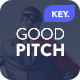Good Pitch - Elegant Keynote Template - GraphicRiver Item for Sale