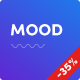 MOOD Creative MultiPurpose WordPress Theme Nulled