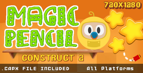 MAGIC PENCIL -  Physics (.CAPX) nulled free download
