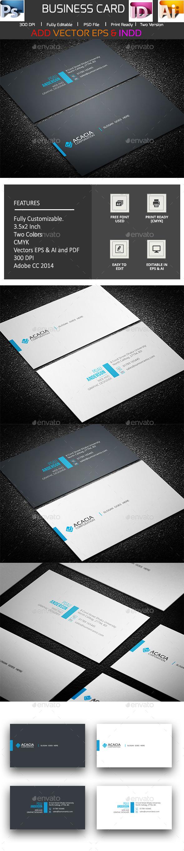 Kala Business Card - Corporate Business Cards
