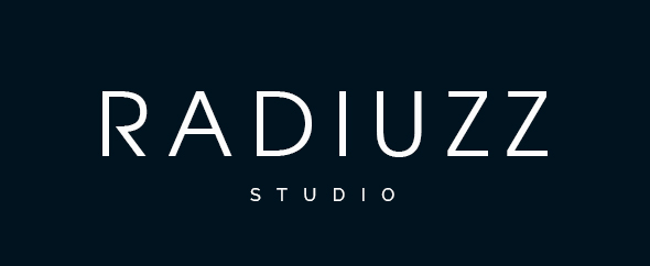 Radiuzz studio themeforest graphic
