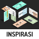 INSPIRASI - Keynote Presentation Template - GraphicRiver Item for Sale