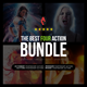 Four Action Bundle Nulled